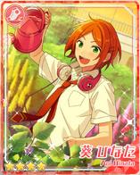 (You of Sunflowers) Hinata Aoi