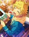 (Banquet Magic) Sora Harukawa Frameless