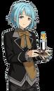 (Lamp's Gravekeeper) Hajime Shino Full Render Bloomed