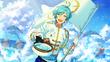 (The Sea and Friends) Kanata Shinkai CG2