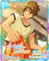 (Twinkling Stage) Midori Takamine Rainbow Road