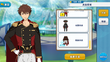 Chiaki Morisawa Triumphal Return Outfit