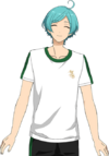 Kanata Shinkai PE Dialogue Render