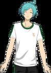 Kanata Shinkai PE Dialogue Render