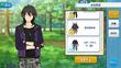 Rei Sakuma Sportswear (Black) Outfit