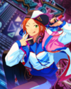 (2wink World) Hinata Aoi Frameless