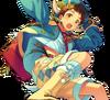 (Letter of Passion) Mitsuru Tenma Full Render Bloomed
