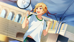 (Live Broadcast and Participation) Nazuna Nito CG2