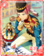 (Tactical Soldier) Shu Itsuki Bloomed