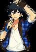 (Youthful Song of Hope) Hokuto Hidaka Full Render Bloomed