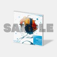 Ensemble Stars Soundtrack CD