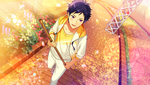 (Answer to Expectations) Yuzuru Fushimi CG