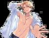 (Captivating Play) Arashi Narukami Full Render Bloomed