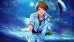 (Midsummer Determination) Midori Takamine CG2