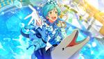 (Aquarium ♪) Kanata Shinkai CG2
