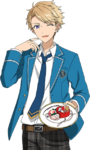 (Arranger) Arashi Narukami Full Render Bloomed