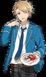 (Arranger) Arashi Narukami Full Render Bloomed