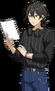 (Idol Radio) Rei Sakuma Full Render