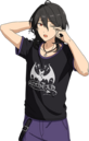 (Nemesis Summer) Rei Sakuma Full Render