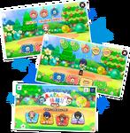 Ojisan to Issho Basic Game Examples