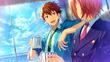 (Boarding Sailor) Chiaki Morisawa CG