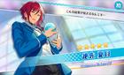 (Jewel Ruby) Natsume Sakasaki Scout CG
