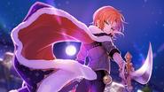 Merc Storia Knights CG