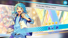 (4th Anniversary) Hajime Shino Scout CG