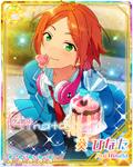 (Our Unison) Hinata Aoi Rainbow Road