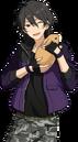 (Sense of Distance) Rei Sakuma Full Render Bloomed