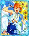 (Sparkling Sunflowers) Subaru Akehoshi Bloomed