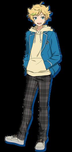 Sora Harukawa 1