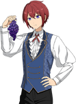 (First Time Purchasing) Tsukasa Suou Full Render
