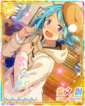 (Flower Blossoming Smile) Hajime Shino Rainbow Road