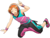 (2wink's Dazzling Smile) Hinata Aoi Full Render Bloomed