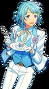 (3rd Anniversary) Hajime Shino Full Render Bloomed