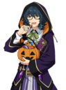 (Devil Summoner) Tsumugi Aoba Full Render