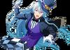 (Illusionist's Surprise) Wataru Hibiki Full Render