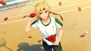 (Live Broadcast and Participation) Nazuna Nito CG