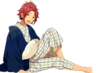 (Relaxing Fall) Mao Isara Full Render Bloomed
