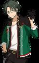 (Scheming Diner) Keito Hasumi Full Render