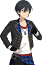 (Solid Confidence) Hokuto Hidaka Full Render