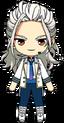 Nagisa Ran ES Idol Uniform chibi