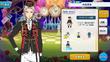 Nagisa Ran Wonder Game Outfit