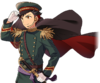 (Admiring General) Tetora Nagumo Full Render Bloomed