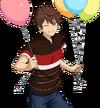 (Enjoyable Festa) Chiaki Morisawa Full Render Bloomed
