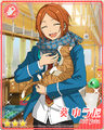 (Cat's Mood) Yuta Aoi Bloomed