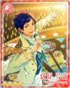 (Holy Song) Yuzuru Fushimi