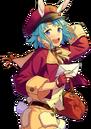 (Letter of Support) Hajime Shino Full Render Bloomed
