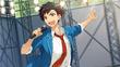 (Live Reporter) Tetora Nagumo CG